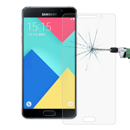 Tempered Glass Screen Protector Galaxy A5 2016