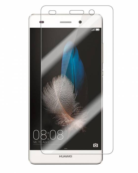 Tempered Glass Screen Huawei Ascend P8 Lite