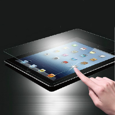 Tempered Glass Screen Protector iPad Air/Air 2